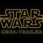 Star Wars mega Trailer