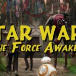 Star Wars -La force Awakens als 90er Sitcom Intro