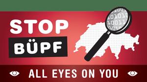 Stop BÜPF