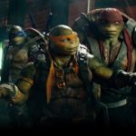 Teenage Mutant Ninja Turtles 2: Ur skuggorna – Trailer