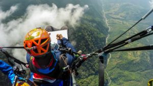 The Art of Recovery: Mit der GoPro durch Nepal