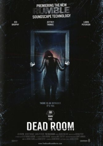 The Dead Room - juliste