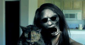 The Face Swap – Horror-Kurzfilm