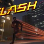 The Flash meets GTA V