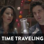 Time Traveling Bong – Puff, Puff, Past