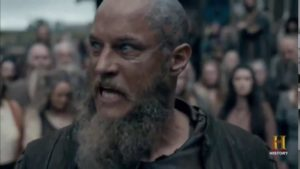 """Vikings"" get a spin-off, revealing four new actors in the midseason finale of Season 4"