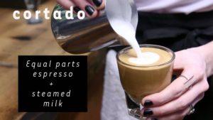 Visuelles Lexikon der Espresso-Getränke