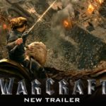 Warcraft – Toinen Trailer (HD)