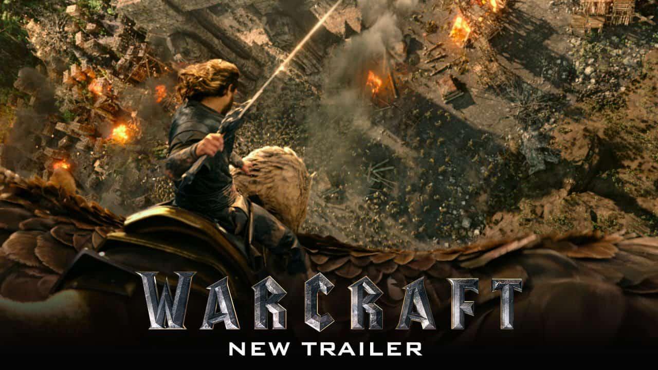 Zweiter Warcraft Film