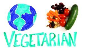 Was passieren würde, wenn plötzlich alle Vegetarier wären