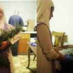Nuns construir Weed on
