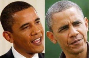 Wie Präsidenten altern