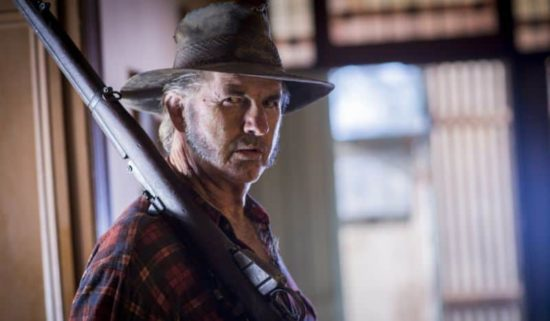 "Serie ""Wolf Creek"" mit erstem Trailer"