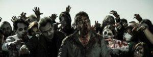 Warum nennt man Untote Zombies?