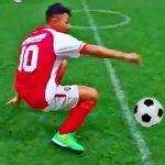 100 Soccer Fails