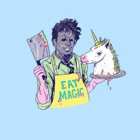 Eat Magic