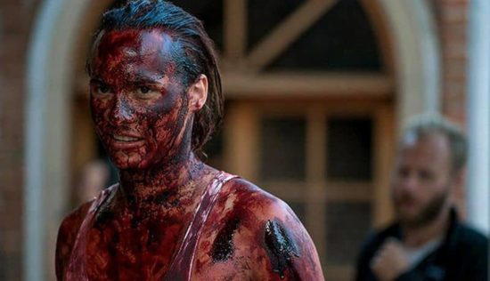 "Vorschau & quot; Fear The Walking Dead"" ESKADRA 2, Epizod 7, Midseason-Finale - Promo und Sneak Peek"