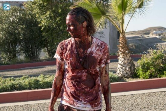 "Vorschau ""Fear the Walking Dead"" Staffel 2, Episode 4 – Promo und Sneak Peak"