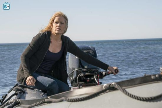 "Vorschau & quot; Fear de Walking Dead"" Smaldeel 2, Aflevering 4 - Promo en Sneak Peak"