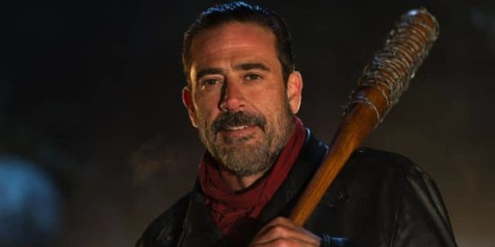 The Walking Dead: Vem var Negan innan Zombieapokalypset?