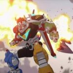 Voltron: Legendary Defender – TRAILER