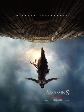 Assassin 's Creed - Poster