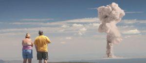 Atomic Overlook: Voyeur av den digitale tidsalder Watch atomprøvesprengninger