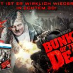Bunker of the Dead – Aanhangwagen