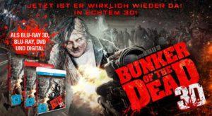 Bunker of the Dead - Trailer