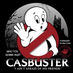 Who you gonna Hug? Casbusters