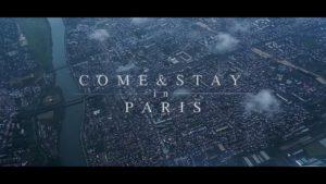 Come & Stay in Paris