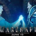 """Creating Warcraft"""" teasert battle scenes from the film"""