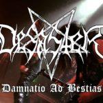 DBD: F̦rd̦mande av djuren Рkatastrof
