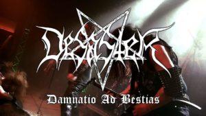 DBD: Damnatio Ad Bestias - Desaster