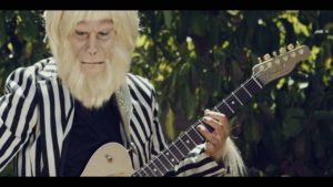 DBD: Here's To The Crazy Ones - John 5 & The Creatures
