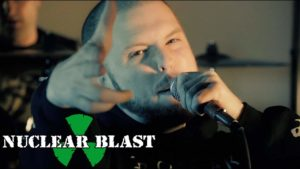 DBD: Ser Down The Barrel Of dag - Hatebreed