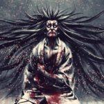 DBD: Sakura Omen – Viskade