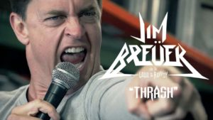 DBD: Thrash - Jim Breuer and the Loud & Rowdy