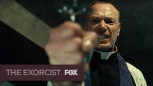 Exorcist - Trailer serialu