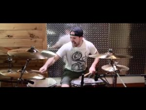 Drummer sobre Drogas