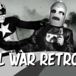 Ed Wood's Captain America Civil War