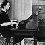 Elektronischer Sprach-Synthesizer aus dem Jahr 1939