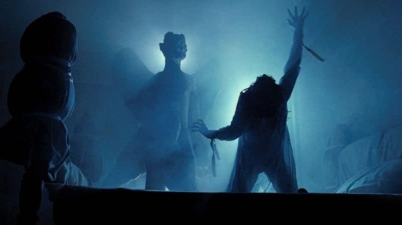 Der Exorzist Serie