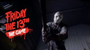 Friday the 13th: The Game - Gameplay-Trailer