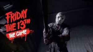 Sexta-feira 13: O Jogo - Gameplay Trailer-