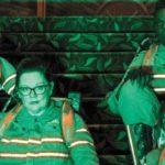 Ghostbusters omstart bryter negativ post