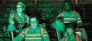 Ghostbusters reboot breekt negatieve plaat