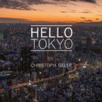 Hola Tokio
