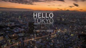 Merhaba Tokyo