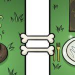 7 dünyayı köpekler gibi komik şekillere bakın